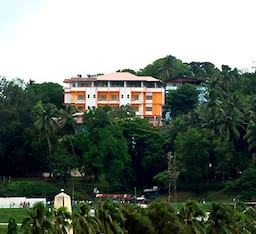Hotel De Marina, Port Blair