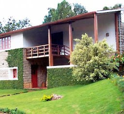 Hotel Windermere Estate