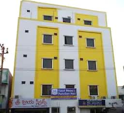 Hotel New Blue Homes