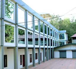 Hotel Chingly Residency