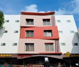 Hotel The Sudesh, Raipur