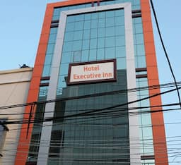 Hotel Executive Inn, Vijayawada