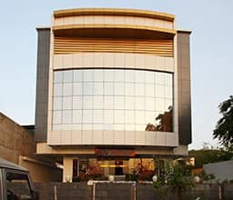 Hotel Sheela Shree Plaza, Jhansi