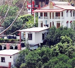 Hotel New Bhandari Swiss Cottage