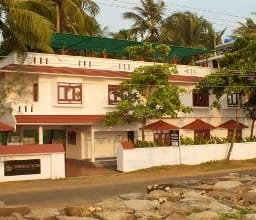 Hotel TG Stays Ambedkar Beach
