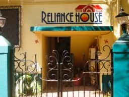 Hotel Reliance House