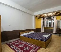 Hotel Mount Pleasant Guest House