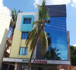 Hotel Archana, Shirdi