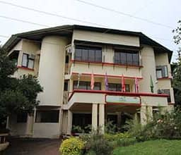 Hotel The Ishwar Inn Resort
