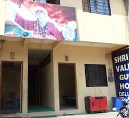Hotel Shree Sai Valmik Guest House