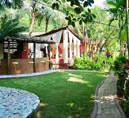 Hotel TG Stays De Melto Vaddo