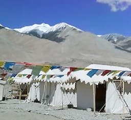 Hotel Wonderland Camp