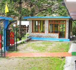 Hotel Apple Pie, Sangla