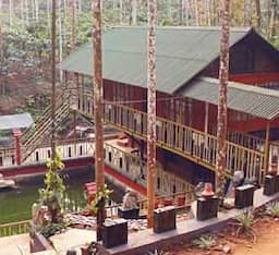 Hotel Brook Streak Resorts