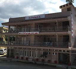 Hotel TG Stays Chillianaula