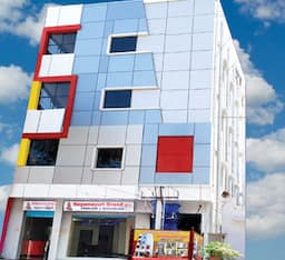 Hotel Nagamayuri Grand