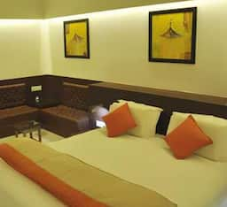 Hotel Treebo Cherry Tree