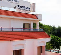 Hotel Rythms Lake View Resorts