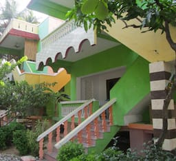 Hotel Sea shore Garden resort