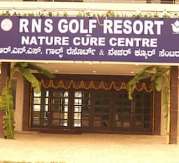 Hotel RNS Golf Resort