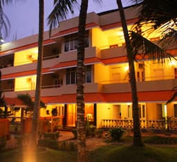 Hotel Golden Sand Beach Resort