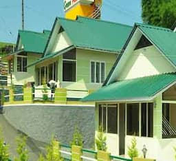 Hotel Green Palace residency