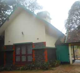 Hotel Vagamon Heights