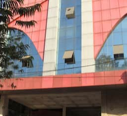Hotel M N International, Rourkela