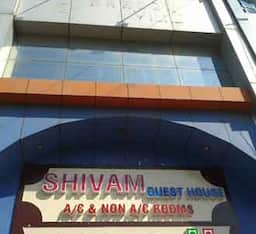Hotel Shivam Guest House