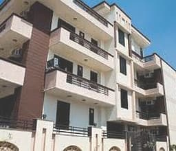 Hotel TG Stays Sunshine Residency