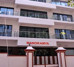 Hotel MB Service Apartment 1