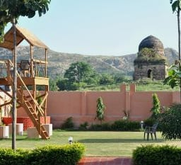 Hotel City Heart, Ranthambore