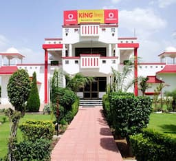 Hotel Highway King, Shahpura