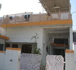 Hotel TG Stays Opp. Keoladeo Bird Sanctuary Bharatpur