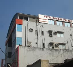 Hotel Bharat Palace, Neemuch