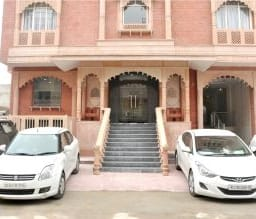 Hotel Heritage Heights, Jaipur