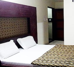 Hotel Moon Star, Ajmer