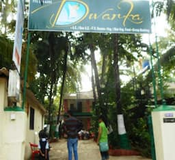 Hotel Dwarka Green Farm House