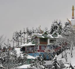 Hotel TG Stays District Hospital Tawang
