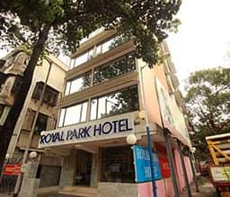 Hotel Royal Park P D Mello Road, Mumbai
