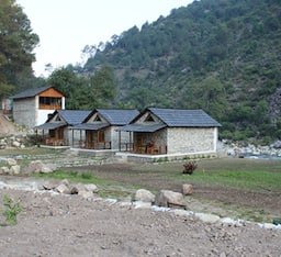 Hotel White Stone Cottages