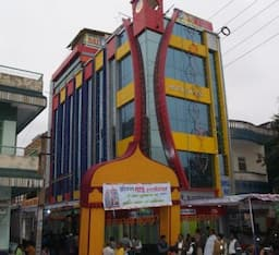 Sai International Hotel, Banswara