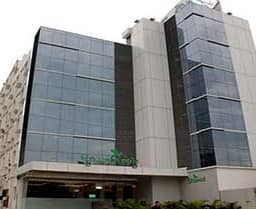 Hotel Green Apple, Visakhapatnam