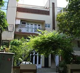 Hotel TG Stays Todar Mal Road