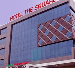 Hotel The Square