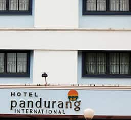 Hotel Pandurang International, Kumta