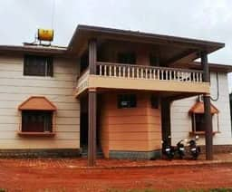 Hotel TG Stays Hukkal Road