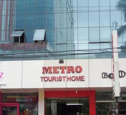 Hotel Metro Tourist Home