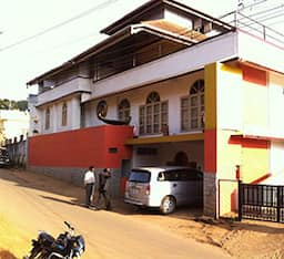 Hotel Kakkanad House Home Stay