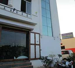 Hotel White Sands Guest House